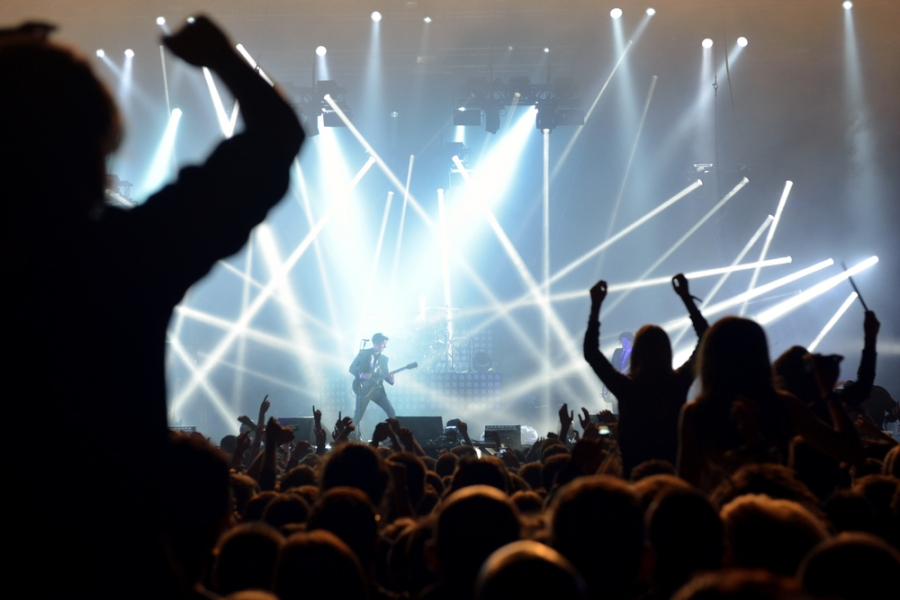 Music Venues in Hull
